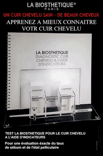 diagnostic du cuir chevelu